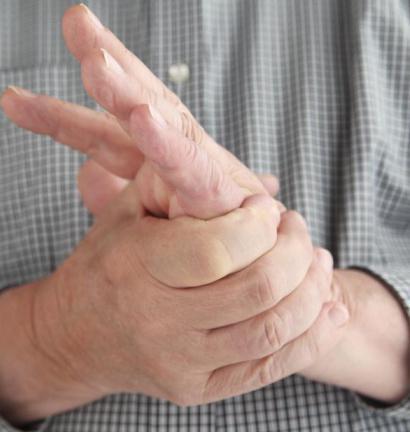 oka az ujjak ízületeinek gyulladása)