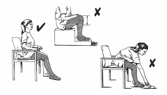 a csípőízület posztraumás artrózisa)